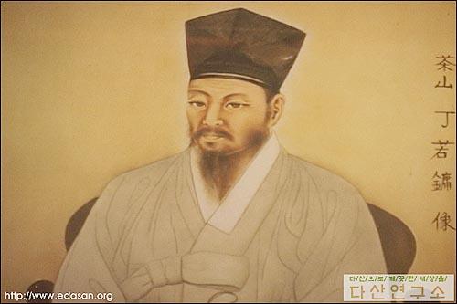 탁월한 사상가이자 시·서·화에 뛰어난 예술가였던 다산 정약용(1762~1836) 선생 탁월한 사상가이자 시·서·화에 뛰어난 예술가였던 다산 정약용(1762~1836) 선생